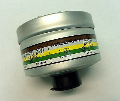 nato 40mm filter gas mask filter 40mm nato nbc filter respirator replacements