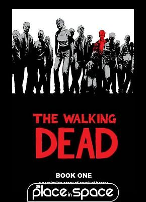 The Walking Dead Vol 1 - Hardcover Graphic Novel
