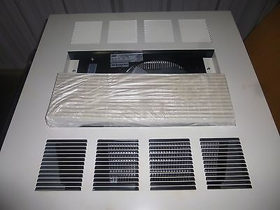 692 New! Dayton - Electric Ceiling Convection Heater, 13,700 BtuH, 208v - 2YU39