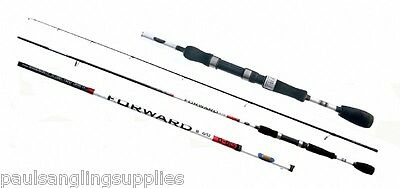 Dropshot Drop shot Fishing Rod Carbon Forward 6,7or 8ft Superlight Spinning