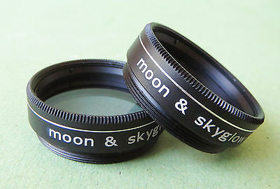 Superior Quality Moon & Skyglow Neodymium Planetary Filter for Telescope, SALE!