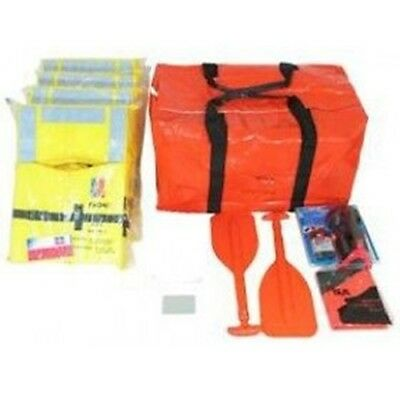 Bla Safety Pack 4 Pfd Excluding Flares 226509