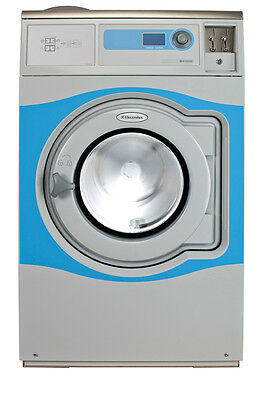 Electrolux Washer Front Panel (W4250, Blue Wave)