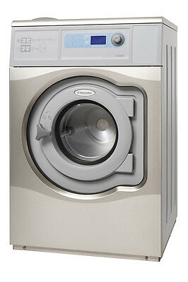 Electrolux Washer Front Panel (W4330, Stainless Wave)
