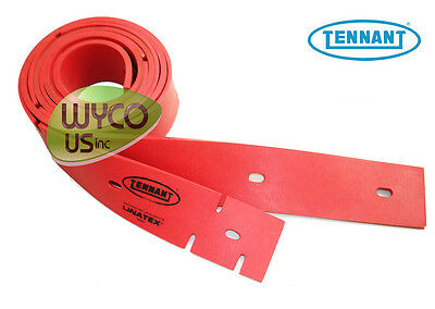 "1023398, 1023399,Squeegee Blade Kit,Linatex,Oem Tennant A5, T5, T5E, 800Mm (32"")"