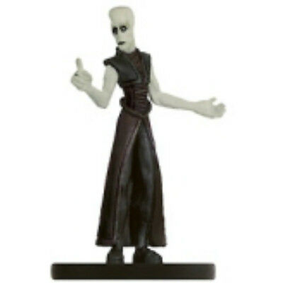 Muun Tactics Broker - Star Wars Force Unleashed Miniature