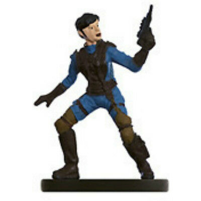 Old Republic Recruit - Star Wars Legacy of the Force Miniature