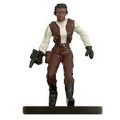 Old Republic Scout - Star Wars Legacy of the Force Miniature