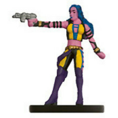 Deliah Blue - Star Wars Legacy of the Force Miniature Single Figure