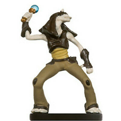 Gungan Soldier - Star Wars Knights of the Old Republic Miniature
