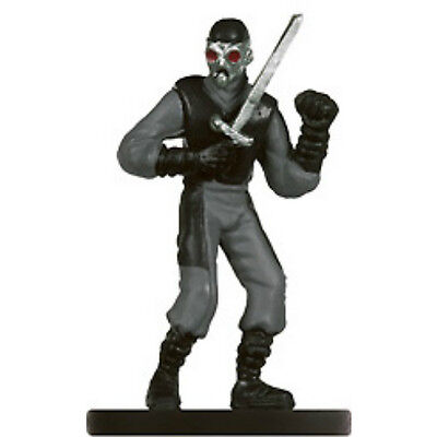 Sith Assassin - Star Wars Knights of the Old Republic Miniature