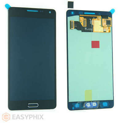LCD Digitizer Touch Screen Glass Assembly for Samsung Galaxy A5 A500 Black