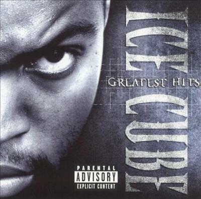 Ice Cube - Greatest Hits [Pa] New Cd