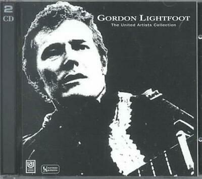 Gordon Lightfoot - The United Artists Collection New Cd