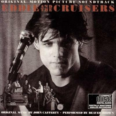 John Cafferty & The Beaver Brown Band - Eddie & The Cruisers: The Unreleased Tap