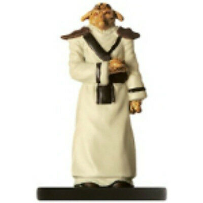 Caamasi Noble - Star Wars Force Unleashed figure