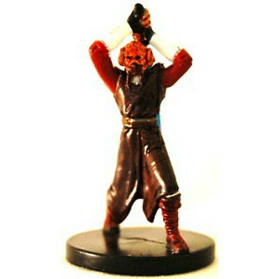 Plo Koon, Jedi Master - Star Wars Masters of the Force Miniature