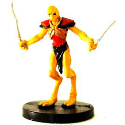 Blood Carver Assassin - Star Wars Masters of the Force Miniature