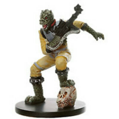 Bossk, Bounty Hunter - Star Wars Bounty Hunters Figure