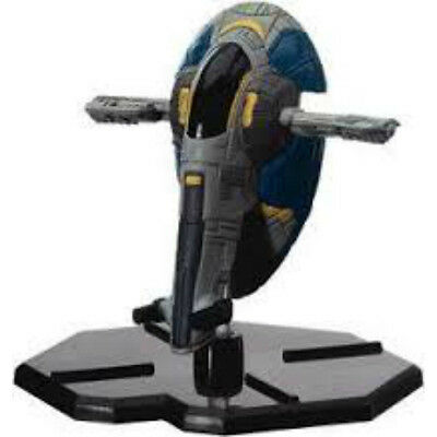 Slave 1 (Jango Fett) - Star Wars Starship Battles Miniature