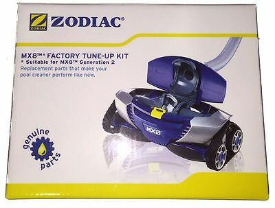 Zodiac MX8 Pool Cleaner Factory Tune Up Kit. GREAT VALUE.