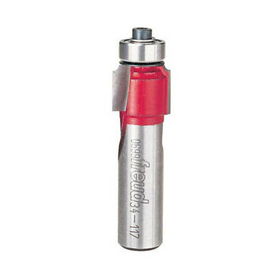 Freud 34-117 1/16-inch Radius Rounding Over Router Bit, 1/2-inch Shank