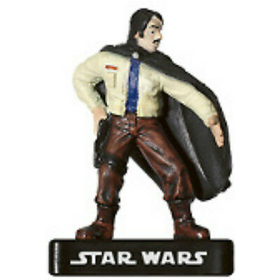Biggs Darklighter - Star Wars Alliance & Empire Miniature