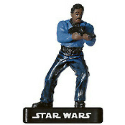 Lando Calrissian, Dashing Scoundrel - Star Wars Alliance & Empire Miniature