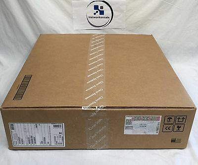 ISR4331-SEC/K9 *Brand New* Cisco Router ISR4331 with Security Bundle In Stock!!!