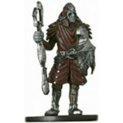 Utapaun Soldier - Star Wars Revenge of the Sith Miniature