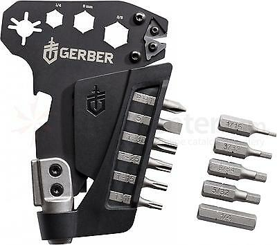 Gerber Span Archery Tool- 19 TOOLS IN 1!