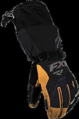 FXR Tactic X Glove Large 16606.10013