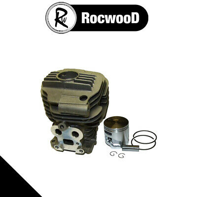Cylinder, Piston, Rings Nikasil Assembly Fits Husqvarna K750 K760 Cut Off Saw