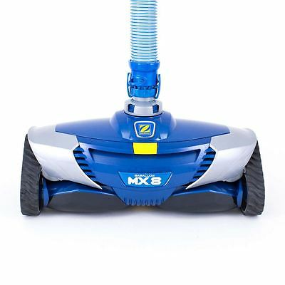Zodiac Baracuda Mx8 Automatic Swimming Pool Suction Cleaner