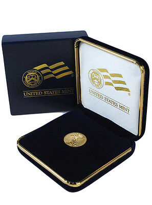 2016 $5 1/10 Oz Gold American Eagle Coin (with US Mint Display Box) SKU38300