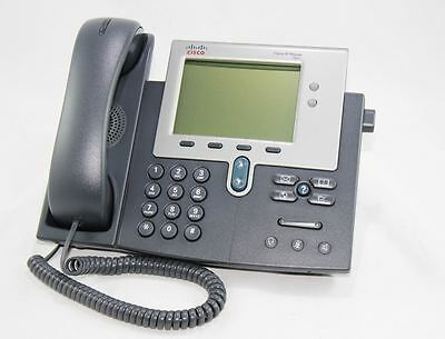 Cisco 7941 VoIP / Cisco Unified IP Phone Telefon 7941 A Ware