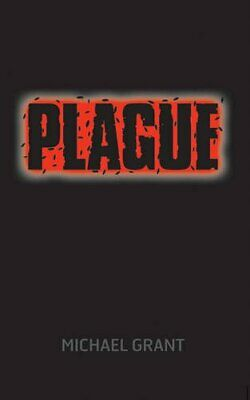 Plague (The Gone Series) by Grant, Michael Book The Cheap Fast Free Post