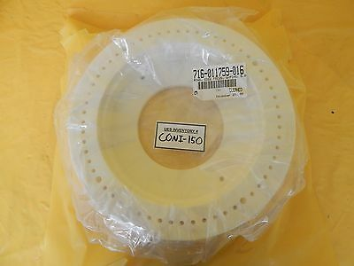 "Lam Research 716-011759-016 6"" with Pins Edge Focus Ring New"