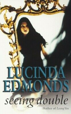 Seeing Double by Edmonds, Lucinda Paperback Book The Cheap Fast Free Post