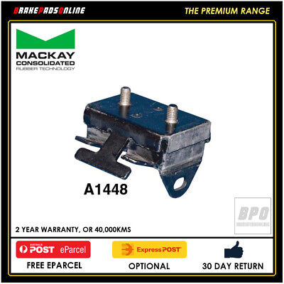 Mackay Front Engine Mount - Ford Falcon Xf 1988-1993 - 4.1L - A1448