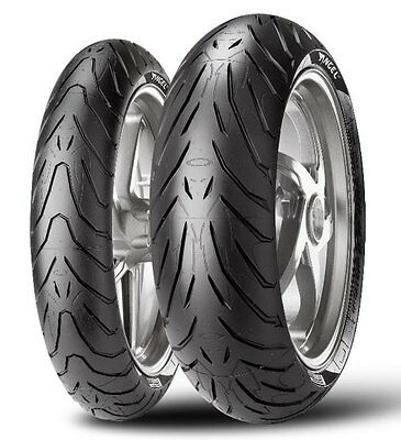 Pirelli Angel ST Sport touring Motorcycle Tyre 120/70-17 & 180/55-17