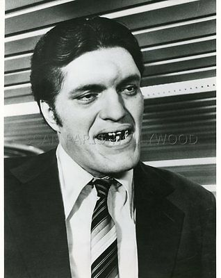 Richard Kiel James Bond 007  Moonraker  1979 Vintage Photo Original #11