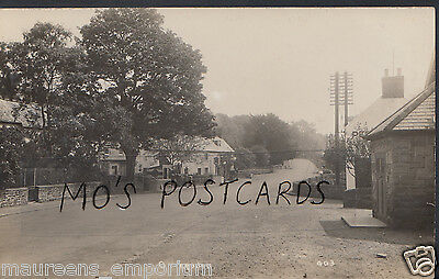 Northumberland Postcard - View of Otterburn    MB1109
