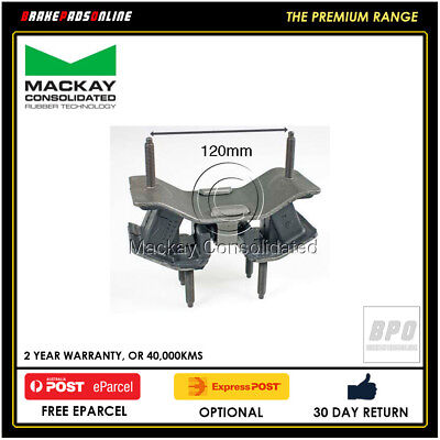 Mackay Rear Engine Mount - Ford Territory Sy 2005-2011 - 4.0L - A6017