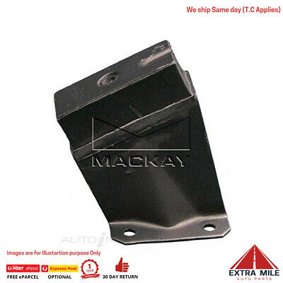 Mackay Front Engine Mount - Ford Cortina Mk2 1967-1970 - 1.6L - A1129