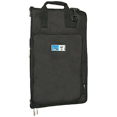 Protection Racket Supersized Accessory Drum Stick Bag Case 6026-00
