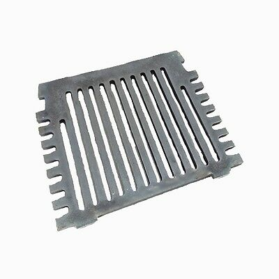 "Grant Turbo Fire Grate 18""- Back Boiler-All Night Burner"