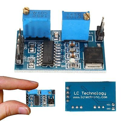 SG3525 PWM Controller Electronic Module Adjustable Frequency 8-12V 100HZ-100KHZ