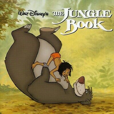 Various Artists - The Jungle Book (Original Soundtrack) [New CD] Rmst