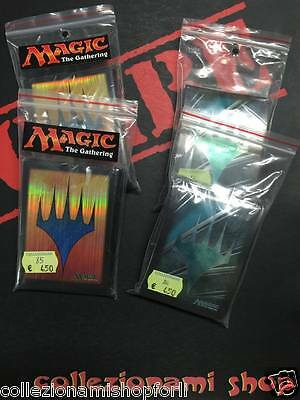 40 BUSTINE PROTETTIVE - MAGIC - 66mm X 91mm - ULTRA PRO  - SLEEVES
